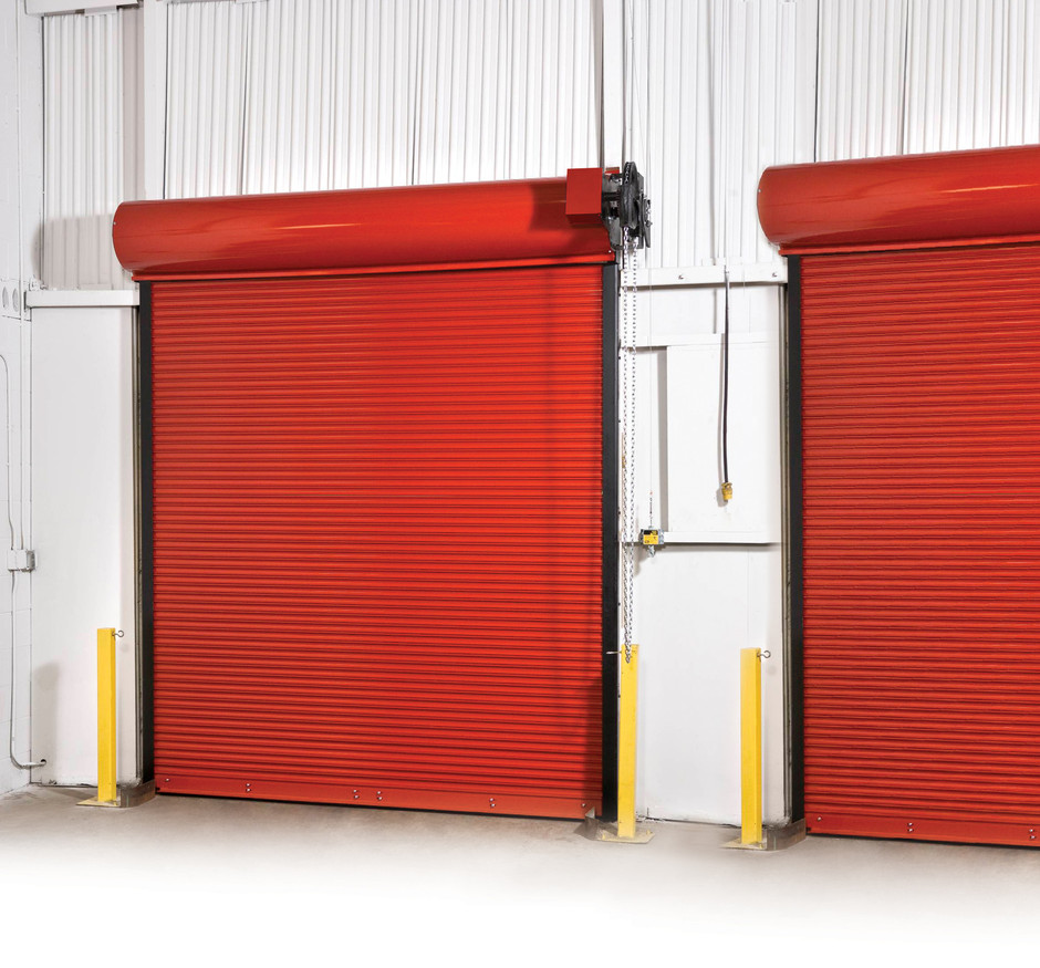 Wayne Dalton Firestar 700 Fire Door & Commercial Doors: Ross Door \u0026 Gate Pezcame.Com